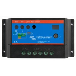BlueSolar PWM-Light Charge Controller 12/24V-10A