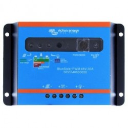 BlueSolar PWM-Light Charge Controller 48V-20A