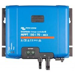 SmartSolar MPPT 150/70-MC4 (12/24/36/48V)
