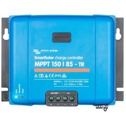 SmartSolar MPPT 150/85-Tr  (12/24/36/48V)
