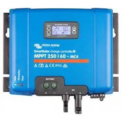 SmartSolar MPPT 250/60-MC4