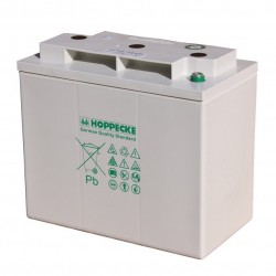 Hoppecke Solar.Bloc 250Ah - 6V