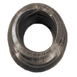 4mm2 single-core DC cable 25m - Black