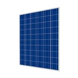 Cinco 180W 72 Cell Poly Solar Panel