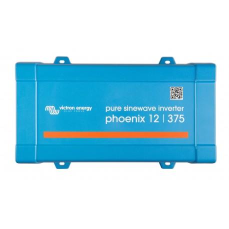 Phoenix Inverter 12/375 230V VE.Direct IEC