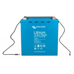 Lithium Battery 12V/160Ah - 1.9kWh - BMS