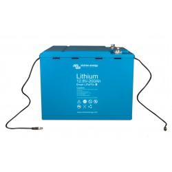 Lithium Battery 12V/200Ah - 2.4kWh - BMS