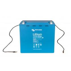 Lithium Battery 12V/90Ah - 1.1kWh - BMS